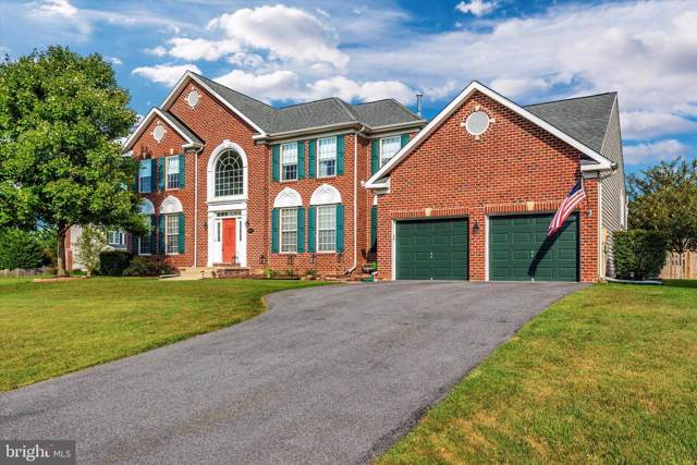 2803 Decatur Drive, ADAMSTOWN, MD 21710 (#MDFR252038) :: The Gus Anthony Team