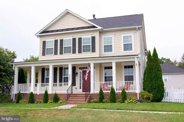 5530 Tracey Bruce Drive, ADAMSTOWN, MD 21710 (#MDFR252040) :: Circadian Realty Group