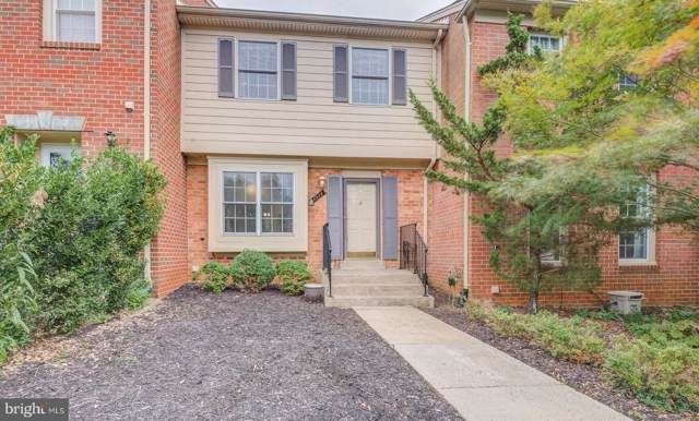 9913 Whitewater Drive, BURKE, VA 22015 (#VAFX1084462) :: Keller Williams Pat Hiban Real Estate Group