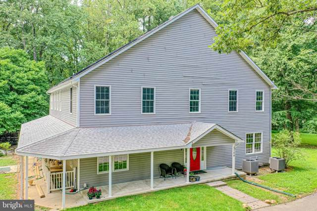 3104 Sunset Lane, PHOENIX, MD 21131 (#MDBC469242) :: Great Falls Great Homes