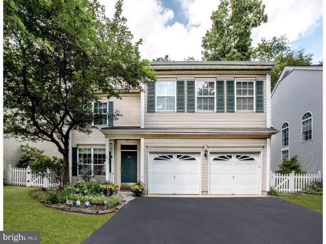 97 Marion Drive, PLAINSBORO, NJ 08536 (#NJMX122204) :: Michele Noel Homes