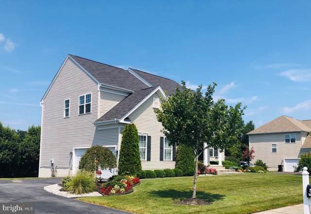 513 Wisteria Way, MULLICA HILL, NJ 08062 (#NJGL246476) :: Remax Preferred | Scott Kompa Group