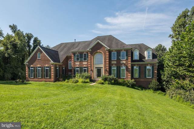 1663 Lake Ridge Court, FINKSBURG, MD 21048 (#MDCR191158) :: Advance Realty Bel Air, Inc