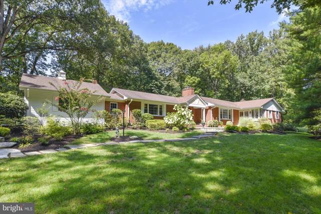 200 Deepwoods Drive, GREAT FALLS, VA 22066 (#VAFX1084508) :: Great Falls Great Homes