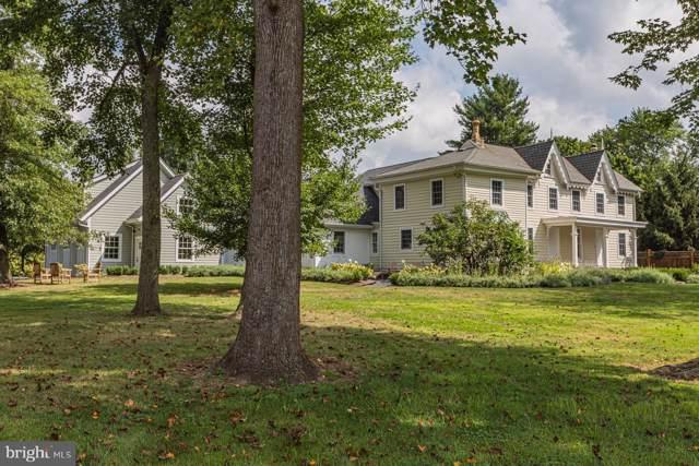 962 Pineville Road, NEW HOPE, PA 18938 (#PABU477816) :: LoCoMusings