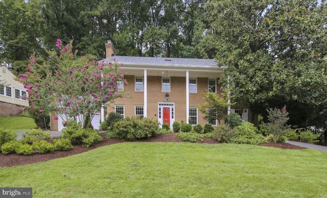 7624 Mary Cassatt Drive, POTOMAC, MD 20854 (#MDMC675040) :: The Licata Group/Keller Williams Realty