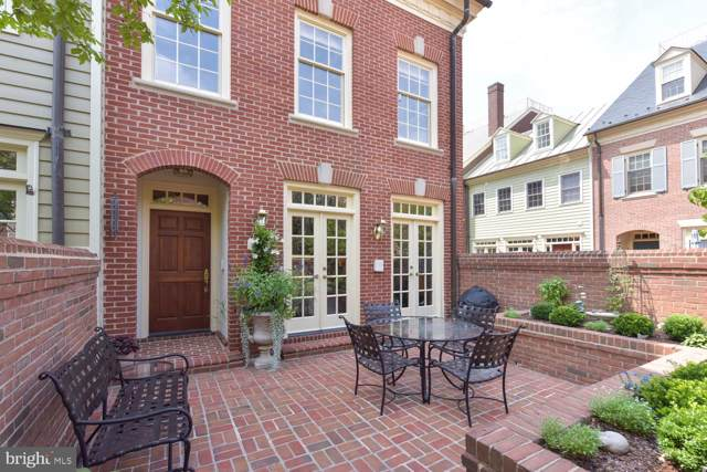 27 Wilkes Street, ALEXANDRIA, VA 22314 (#VAAX238866) :: Keller Williams Pat Hiban Real Estate Group