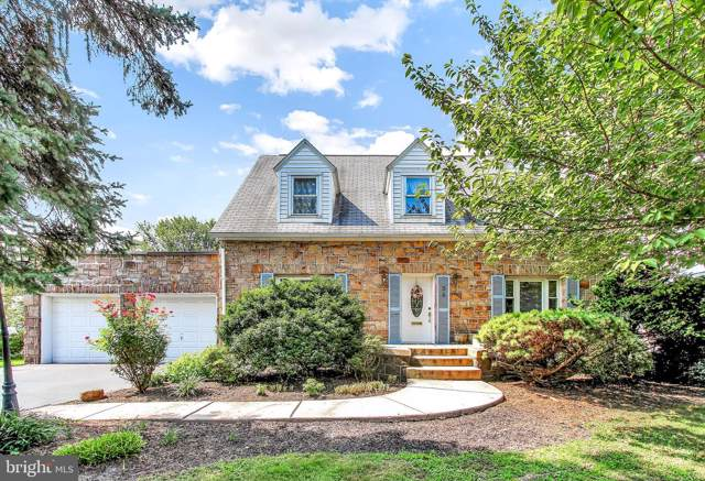 36 Francis Street, HARRISBURG, PA 17113 (#PADA113736) :: Teampete Realty Services, Inc