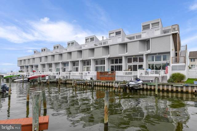 753 94TH Street, OCEAN CITY, MD 21842 (#MDWO108484) :: CoastLine Realty