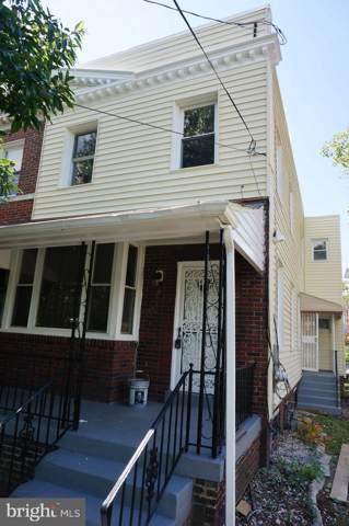 6408 7TH Street NW, WASHINGTON, DC 20012 (#DCDC438994) :: The Gold Standard Group