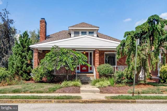 1565 Stanton Street, YORK, PA 17404 (#PAYK123488) :: Liz Hamberger Real Estate Team of KW Keystone Realty