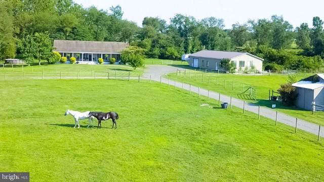 575 Eldridges Hill Road, WOODSTOWN, NJ 08098 (#NJSA135416) :: John Smith Real Estate Group