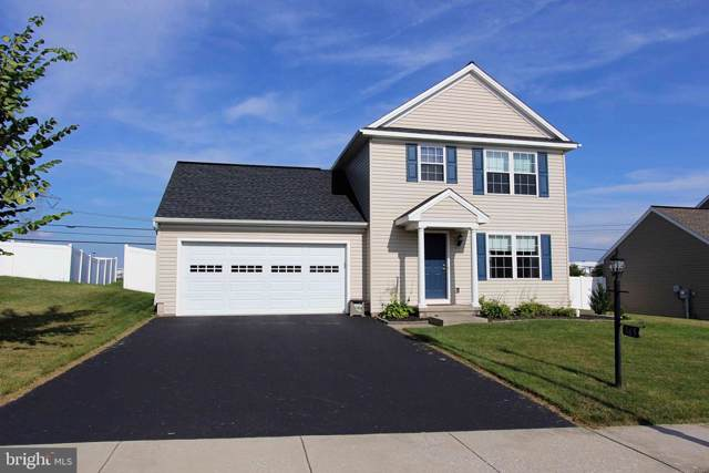 365 Old Stone Way, YORK, PA 17406 (#PAYK123530) :: ExecuHome Realty