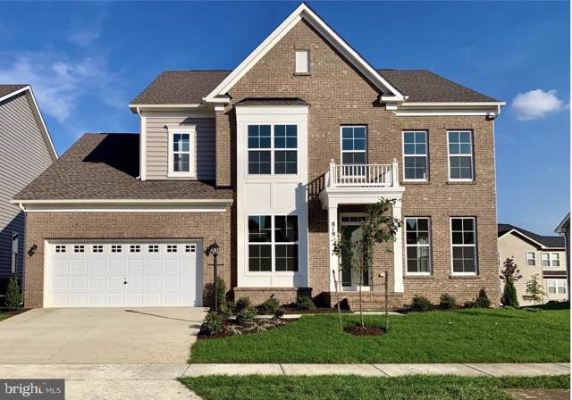 819 Holden Road, FREDERICK, MD 21701 (#MDFR252414) :: Network Realty Group