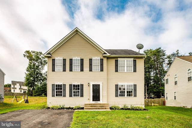 35338 Quail Meadow Lane, LOCUST GROVE, VA 22508 (#VAOR134842) :: RE/MAX Cornerstone Realty