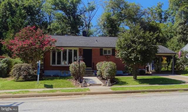 917 Morris Avenue, LUTHERVILLE TIMONIUM, MD 21093 (#MDBC469394) :: The Licata Group/Keller Williams Realty