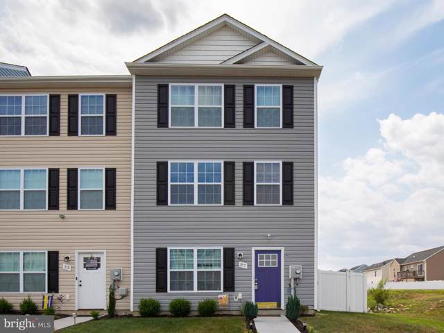 37 Knowledge, INWOOD, WV 25428 (#WVBE170566) :: Pearson Smith Realty