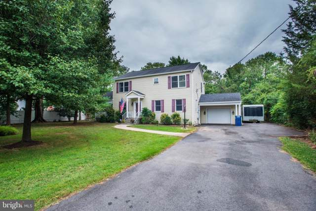 5117 Pole Road, ALEXANDRIA, VA 22309 (#VAFX1084806) :: The Licata Group/Keller Williams Realty