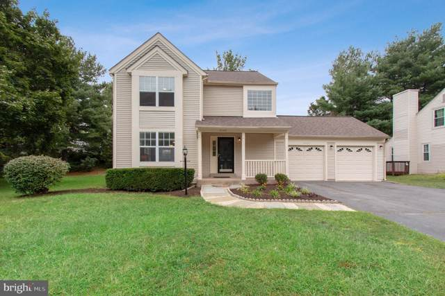14350 Jacob Lane, CENTREVILLE, VA 20120 (#VAFX1084826) :: Keller Williams Pat Hiban Real Estate Group