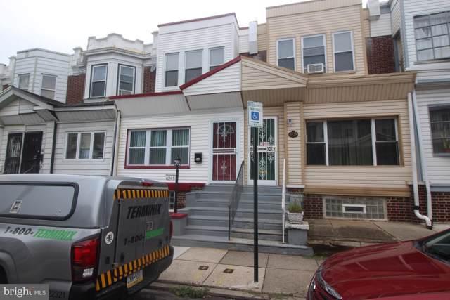 6241-HAZEL Hazel Avenue, PHILADELPHIA, PA 19143 (#PAPH826368) :: ExecuHome Realty