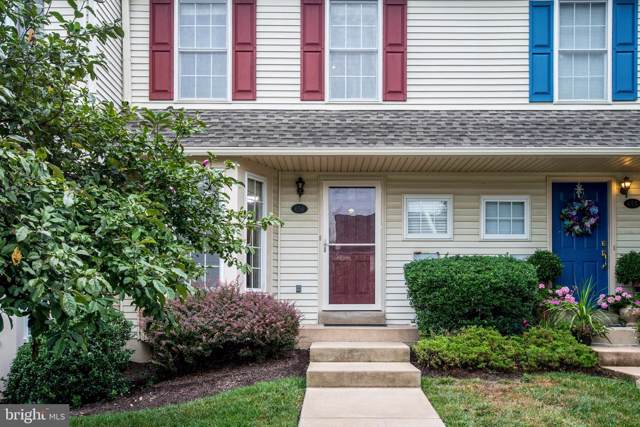 656 Metro Court, WEST CHESTER, PA 19380 (#PACT487122) :: Kathy Stone Team of Keller Williams Legacy