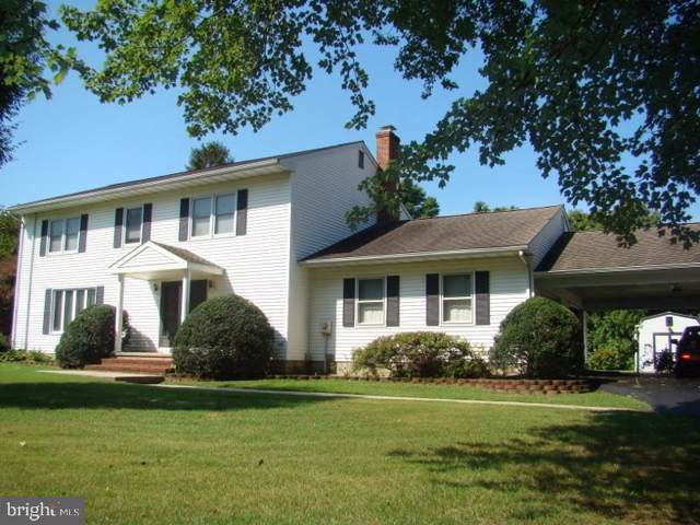 613 Windmill Road, EASTON, MD 21601 (#MDTA136148) :: RE/MAX Coast and Country