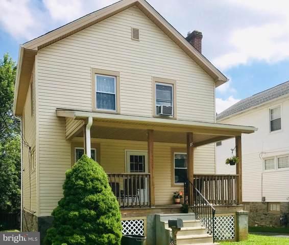507 Maryland Avenue, ALDAN, PA 19018 (#PADE498760) :: Jason Freeby Group at Keller Williams Real Estate