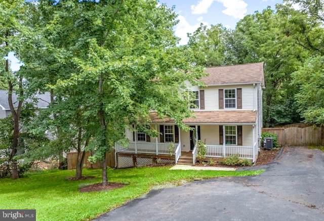 307 Rollason Drive, FRONT ROYAL, VA 22630 (#VAWR137884) :: Keller Williams Pat Hiban Real Estate Group