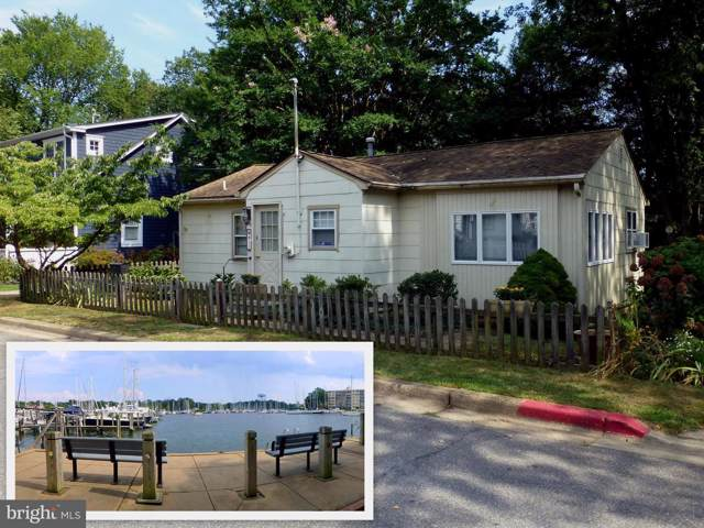 613 Chester Avenue, ANNAPOLIS, MD 21403 (#MDAA410740) :: The Sebeck Team of RE/MAX Preferred