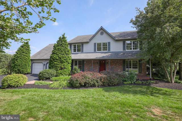 16 Bentley Lane, LITITZ, PA 17543 (#PALA138746) :: Liz Hamberger Real Estate Team of KW Keystone Realty
