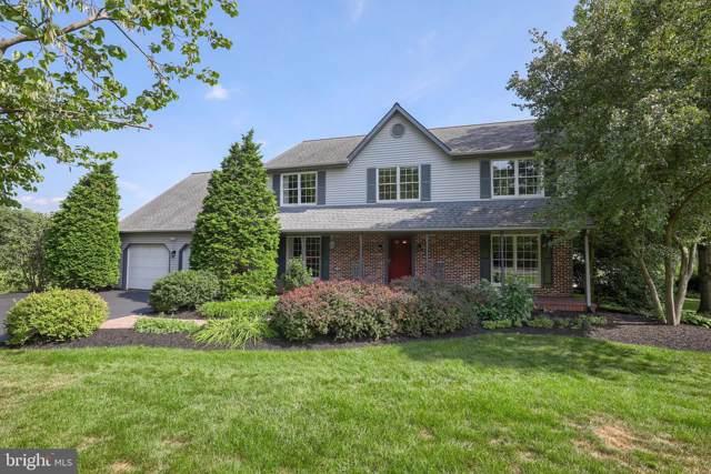 16 Bentley Lane, LITITZ, PA 17543 (#PALA138746) :: Jim Bass Group of Real Estate Teams, LLC