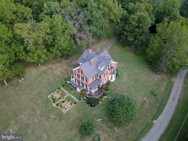 19514 Lincoln Road, PURCELLVILLE, VA 20132 (#VALO392986) :: ExecuHome Realty