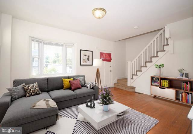 4622 Asbury Avenue, BALTIMORE, MD 21206 (#MDBA481072) :: The Maryland Group of Long & Foster Real Estate
