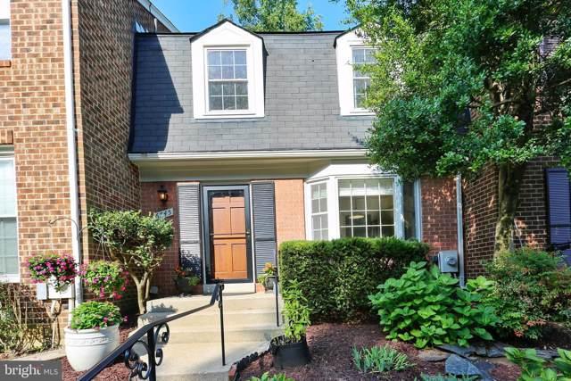 6745 Surreywood Lane, BETHESDA, MD 20817 (#MDMC675424) :: Keller Williams Pat Hiban Real Estate Group