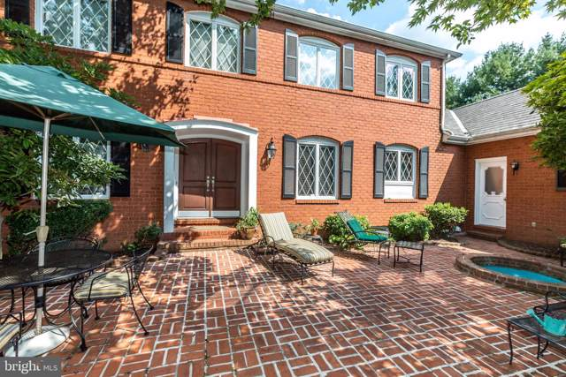 10901 Tony Drive, LUTHERVILLE TIMONIUM, MD 21093 (#MDBC469568) :: Keller Williams Pat Hiban Real Estate Group