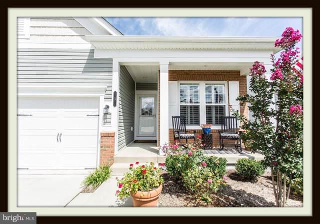 3 Whaleback Lane, FREDERICKSBURG, VA 22406 (#VAST214392) :: Keller Williams Pat Hiban Real Estate Group