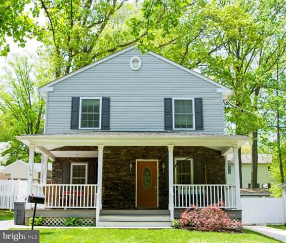 174 Ashland Avenue, SECANE, PA 19018 (#PADE498828) :: Jason Freeby Group at Keller Williams Real Estate