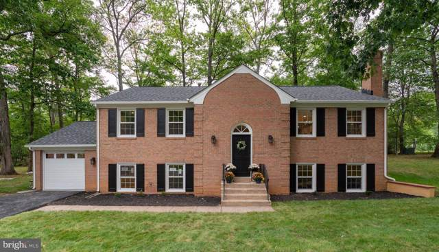 12008 Trotter Lane, RESTON, VA 20191 (#VAFX1085052) :: The Licata Group/Keller Williams Realty