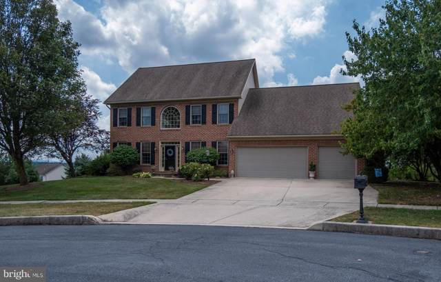 4 Mayfield Court, CARLISLE, PA 17013 (#PACB116810) :: Teampete Realty Services, Inc