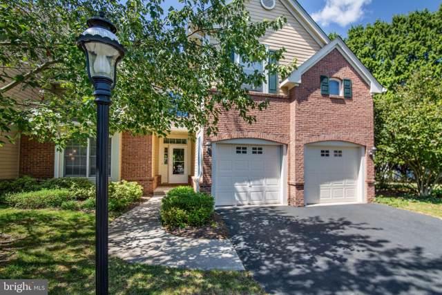3 Azalea Court, PRINCETON, NJ 08540 (#NJMX122236) :: Tessier Real Estate