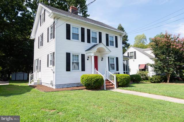 111 Belvedere Avenue, CAMBRIDGE, MD 21613 (#MDDO124084) :: ExecuHome Realty