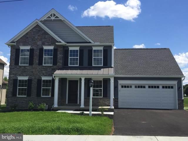 102 Lakeside Crossing, MOUNT JOY, PA 17552 (#PALA138812) :: The Joy Daniels Real Estate Group