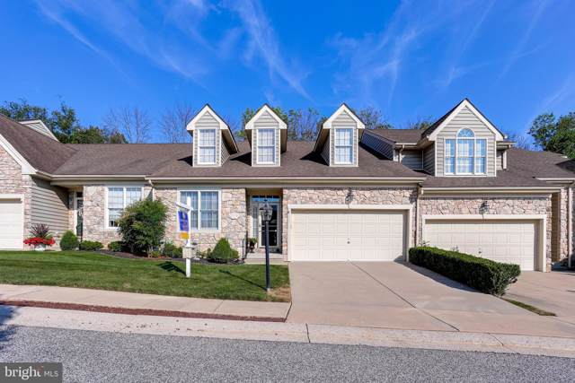 304 Millwright Circle, ABINGDON, MD 21009 (#MDHR237772) :: ExecuHome Realty