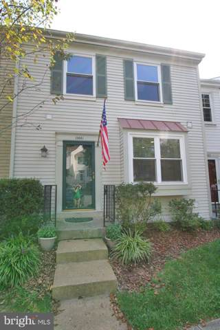 13661 Wildflower Lane, CLIFTON, VA 20124 (#VAFX1085150) :: The Greg Wells Team