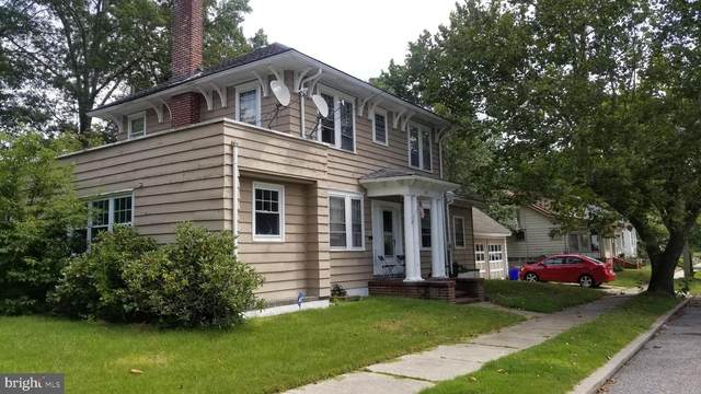 332 Delaware Avenue, ABSECON, NJ 08201 (MLS #NJAC111296) :: The Sikora Group