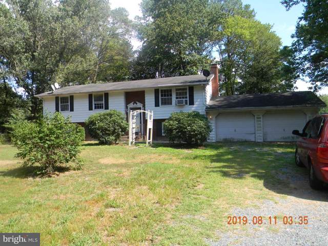 31209 Williams Road, PRINCESS ANNE, MD 21853 (#MDSO102560) :: Keller Williams Pat Hiban Real Estate Group