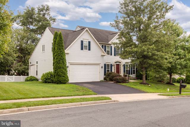 5 N Pointe Circle, MIDDLETOWN, MD 21769 (#MDFR252266) :: Great Falls Great Homes