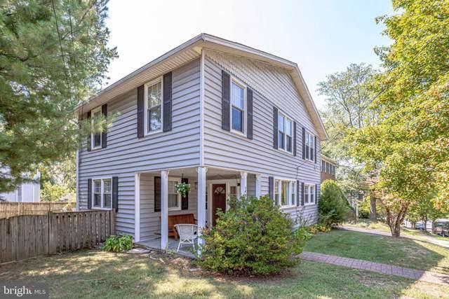 6410 22ND Street N, ARLINGTON, VA 22205 (#VAAR153820) :: Keller Williams Pat Hiban Real Estate Group
