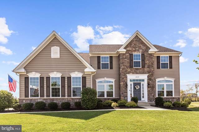 24177 Statesboro Place, ASHBURN, VA 20148 (#VALO393108) :: Network Realty Group