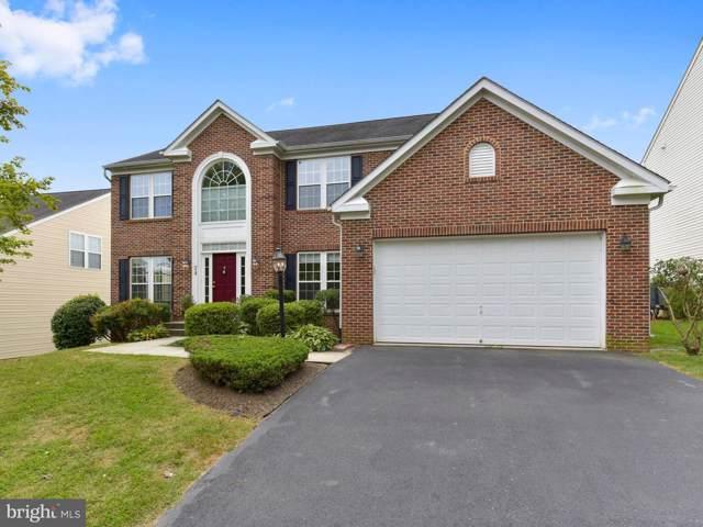 24 Jennifer Lynne Drive, BRUNSWICK, MD 21758 (#MDFR252270) :: Keller Williams Pat Hiban Real Estate Group